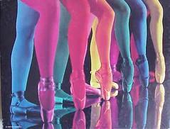 dancecolors