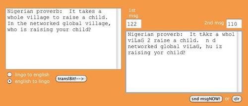 NigerianProverb