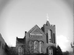 Old Church (day)