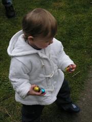 Caithlyn Easter Findings SMALL 2005