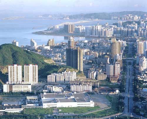 Zhuhai China