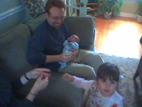 Zach et Amélie