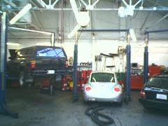 Trunk repair