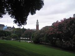 San Martin Park, Buenos Aires