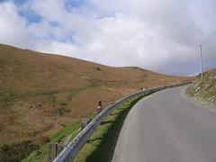 Ffordd, Cwm Elan