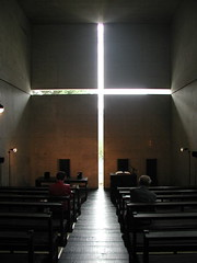 光の教会 / Church of Light | by yuco