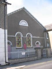 Capel Saron, Llanbadarn Fawr