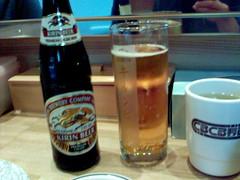Kulu Kulu - kirin beer