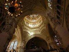 Catedral de Burgos (Interior)