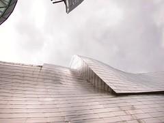 Titanio Guggenheim