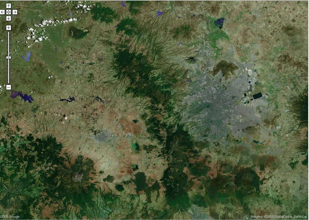DF, Toluca, El Nevado de Toluca y El Cerro de Joco :D:D