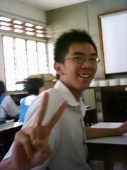 Keat Xiung