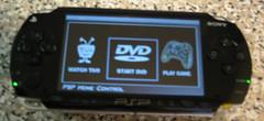 PSP Home Control 1.0