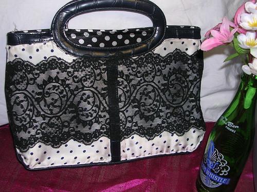 Paris bag back