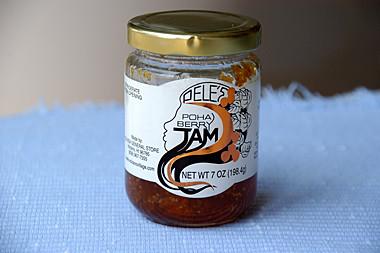 Poha berry Jam