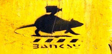 Banksy versus everything 2