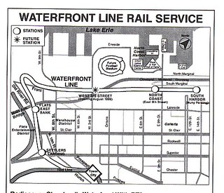 waterfrontlinerailservice