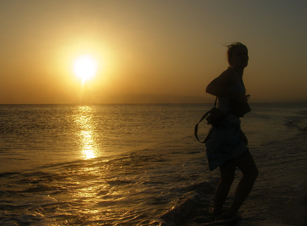 Bella puesta de sol | Juan de Dios Santander Vela | Flickr