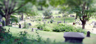 tiny tombstones | by jspad