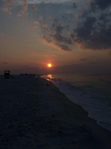 vacation beach florida