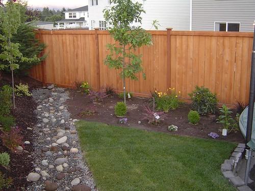 garden construction backyard hendricks hendricksfamilyny