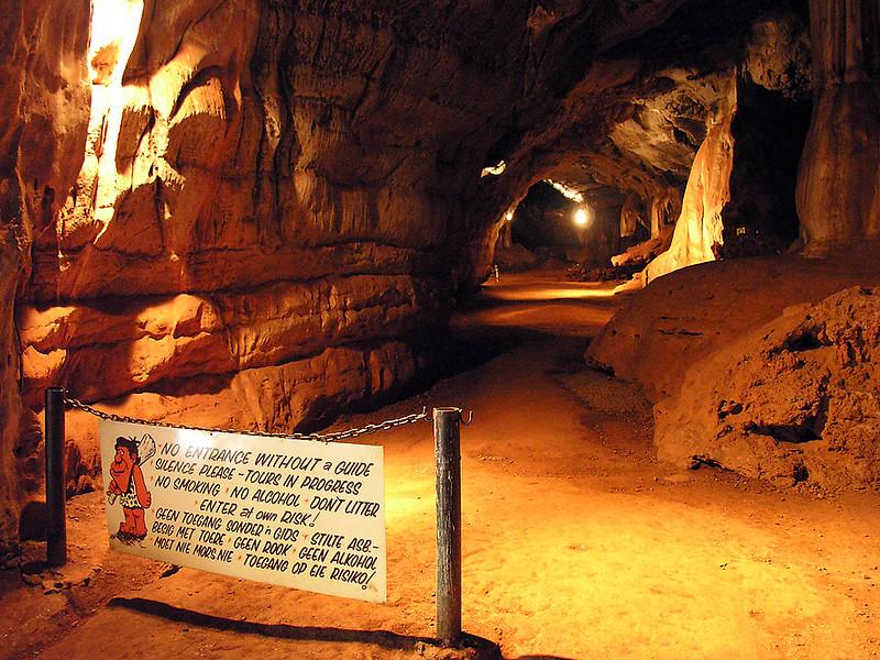 Sudwala Caves