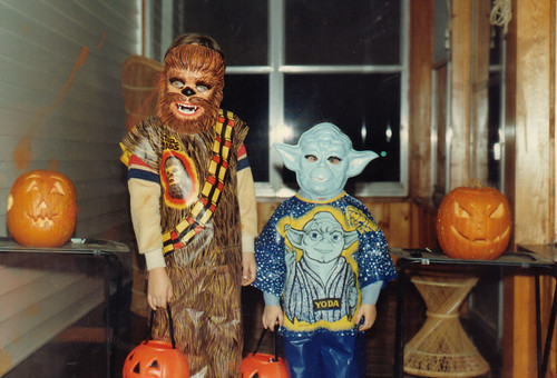Halloween 1980 | by Mike McInnis