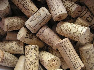A box of corks | by hey mr glen