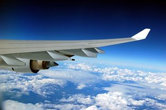 L'aile dans les nuages   by La case photo de Got