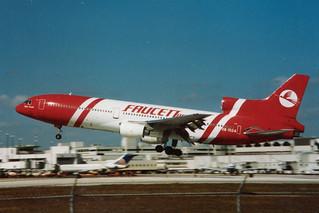 OB-1504 L1011 @ Miami 12-03-1996