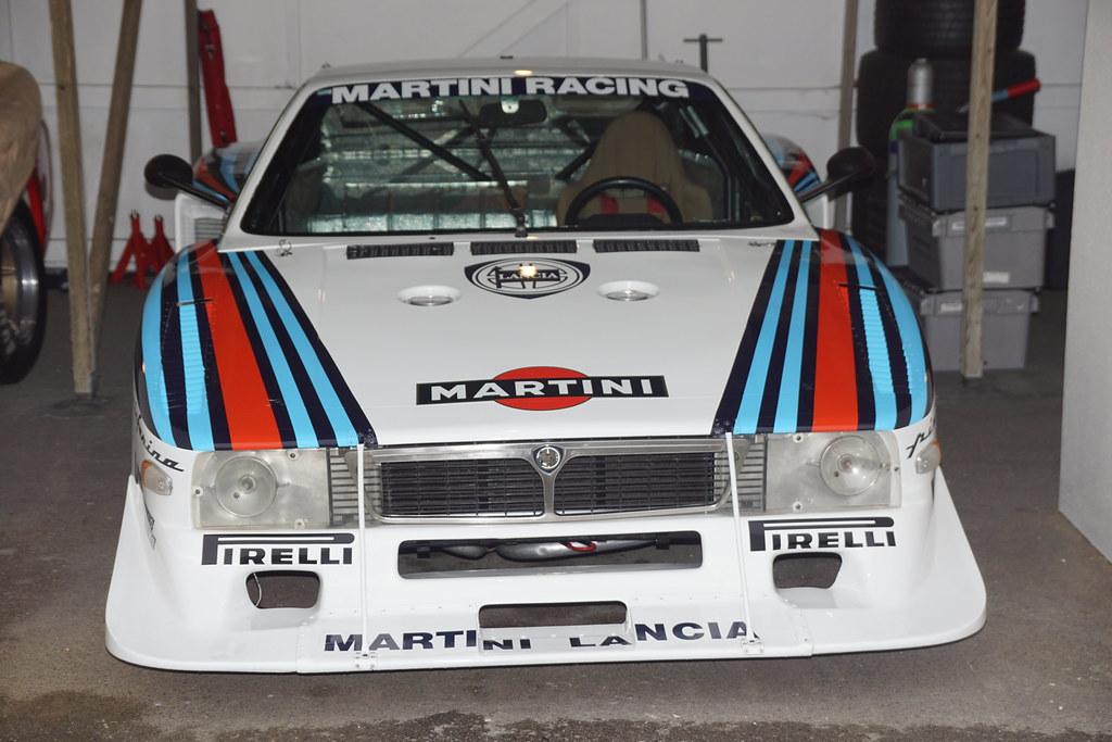 Lancia Beta Montecarlo Turbo 1980  Group 5  U0026 39 Special Produc