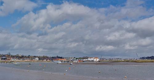 Tidemill Panorama1   by Tim. Bennett