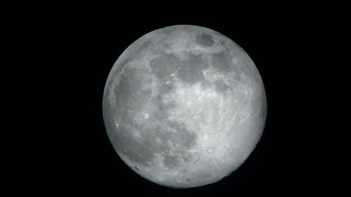 Moon Mar 31st 2018