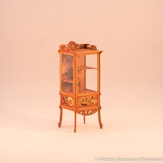Emile Galle Art Nouveau Vitrine in Miniature-3.jpg   by vika-m