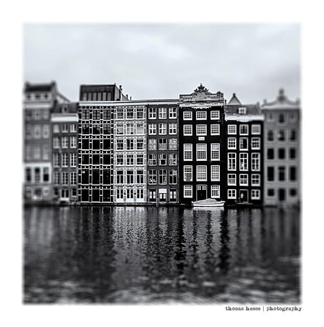 Amsterdam / Damrak