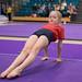 2018 Cumbria School Games: Gymnastics