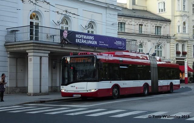 Salzburg 304 Makartplatz