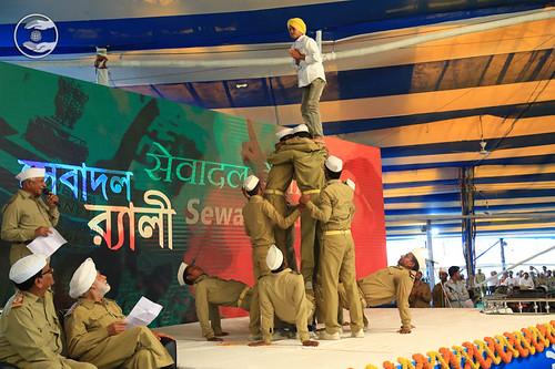 Activities by Bal Sewa Dal