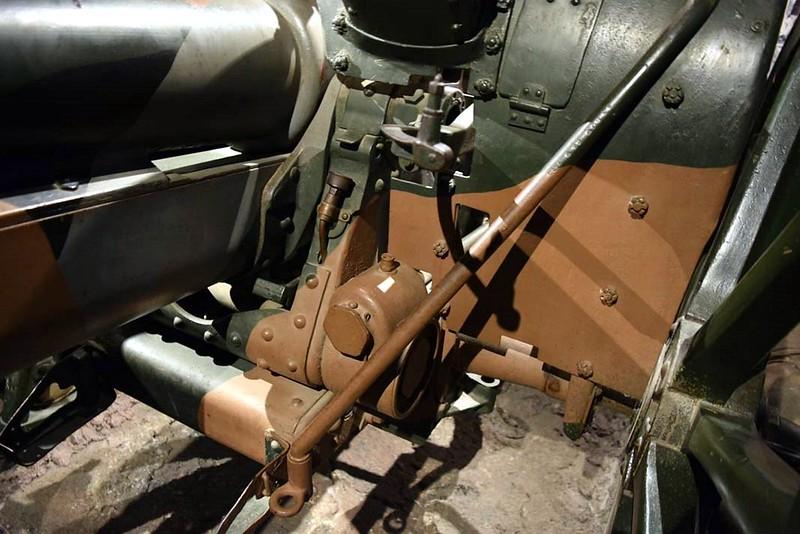 British 4.5 QF Howitzer 5