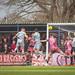 Corinthian-Casuals 1 - 3 Lewes