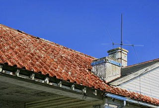 Tile Roof, Rusty (looking) | by ~ Liberty Images