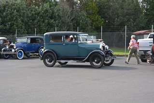 1928 Ford Model A Tudor | by GPS 56