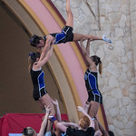 NCA College Nationals 2018 - Coed DII
