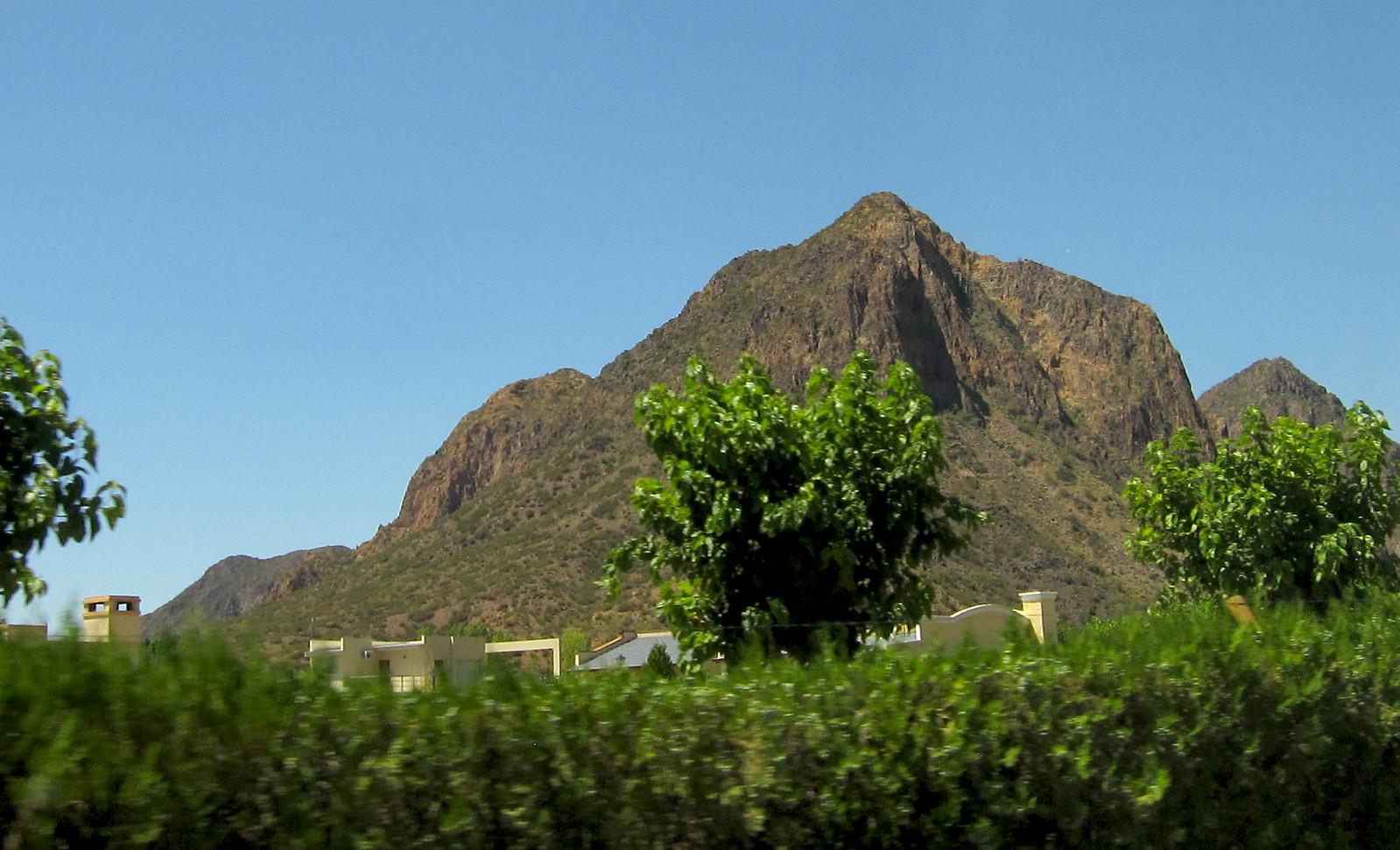 Mendoza 573