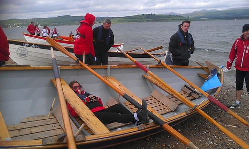 Royal west regatta 2012