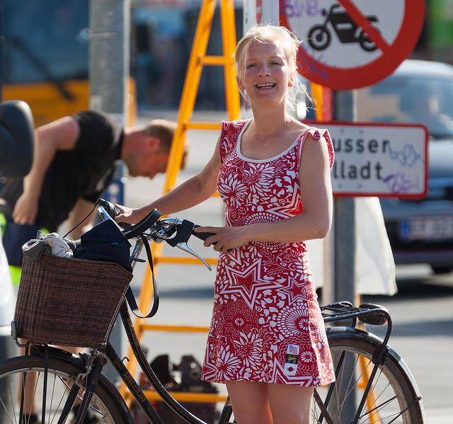 Copenhagen Bikehaven by Mellbin - Bike Cycle Bicycle - 2012 - 7465