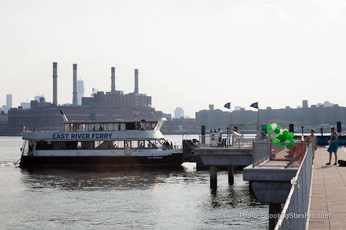 East River Ferry, India Street Terminal, Greenpoint | by Greenpoint Film Festival
