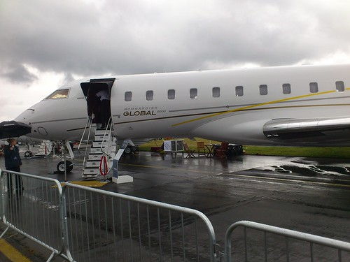 Bombardier global 7000 (1)