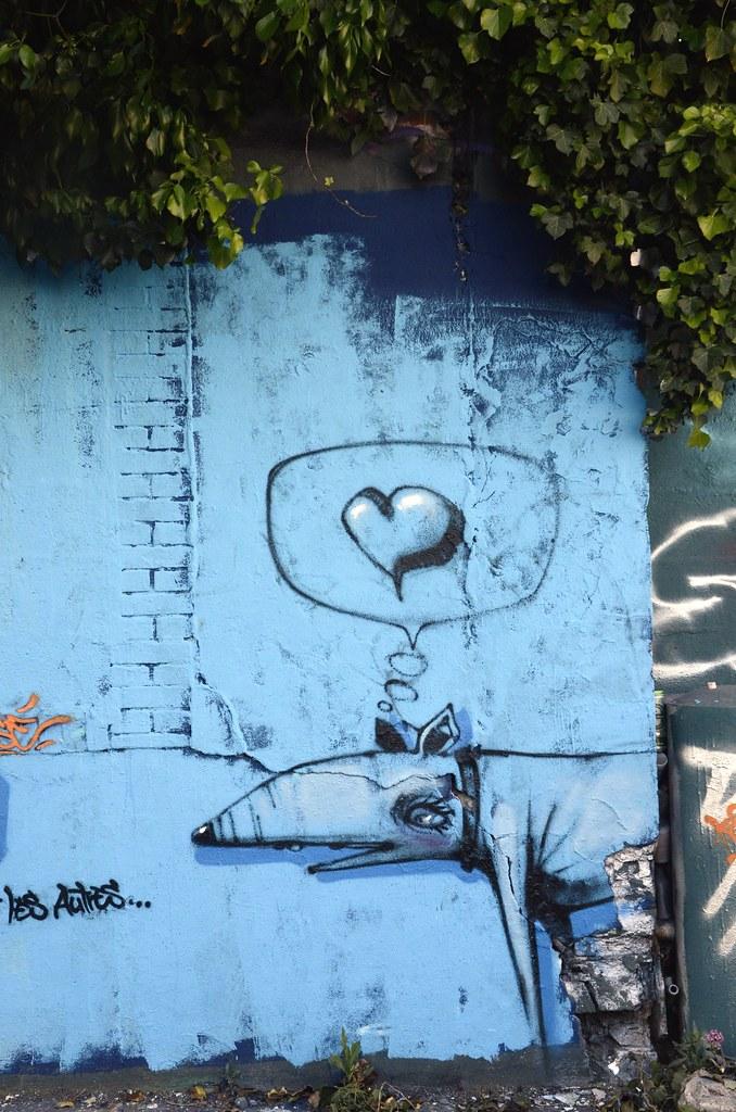 Chien amoureux 2