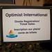 Opimist Convention Milwaukee
